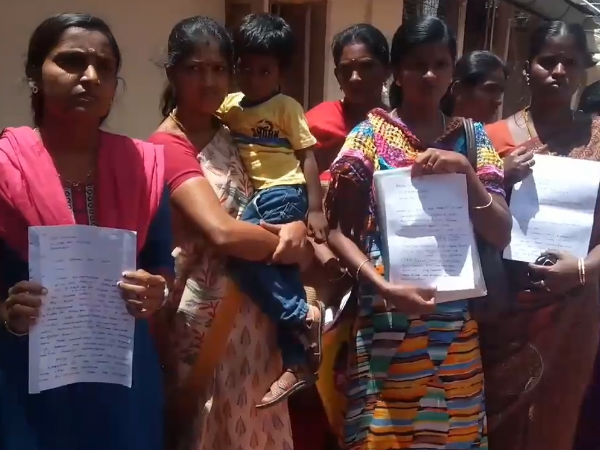 coimbatore ceo office siege for abuse in reservation