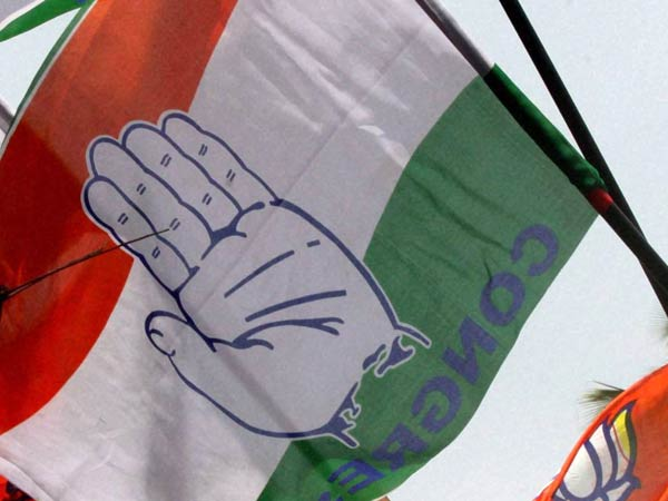 Congress wants to form Govt. in Manipur