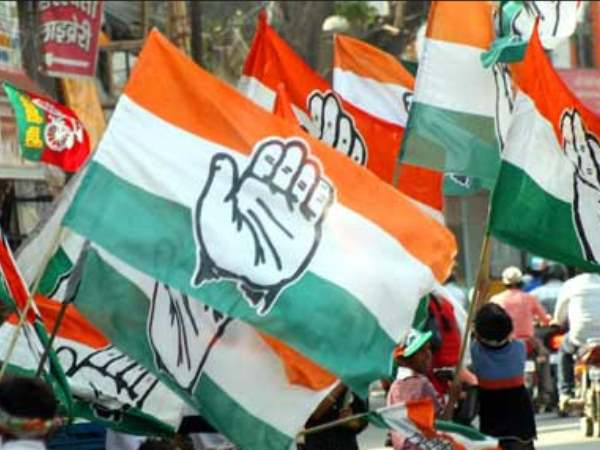 Karnataka Election Results: Congress is leading in most of the Tamil Peoples constituencies