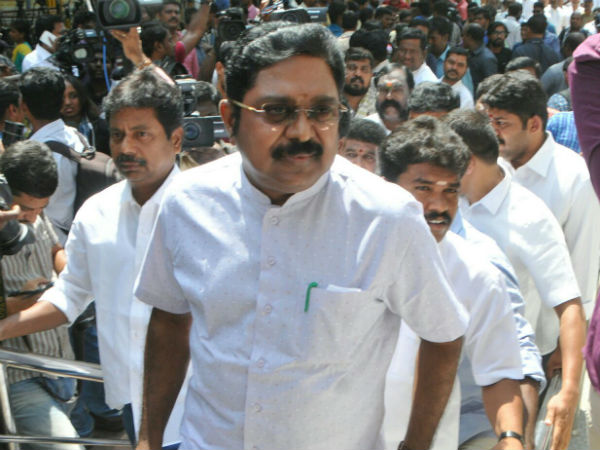 Tuticorin SHooting: 3 MLAs plans to bring an attentive resolution in TN Legislative Assembly today