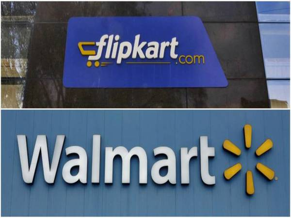 What will be the impact of wallmart - flipkart deal in Indias retail market