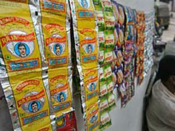 CBI will investigate Gutkha scam case: Supreme court