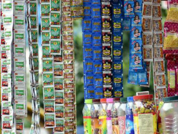 TN Government went appeal on Gutka Case on SC