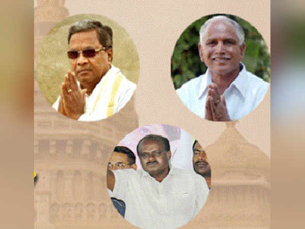 action packed day ahead in karnataka