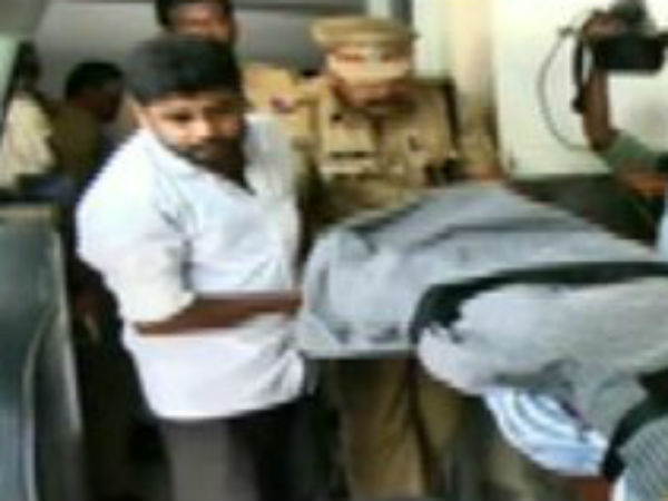 No Postmortem on Krishnasamy Death says Kerala Officials