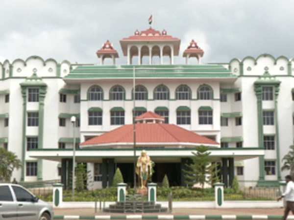 Madurai HC ordered for no Police action against Ex HR CE Commissioner