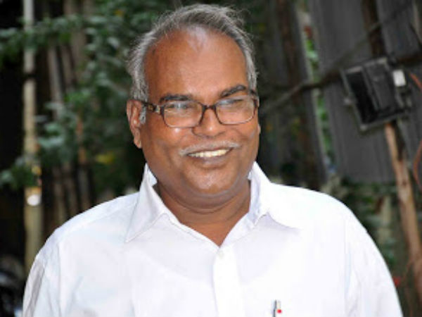Rajini has no rights to say people to Remain silent says Balakrishanan