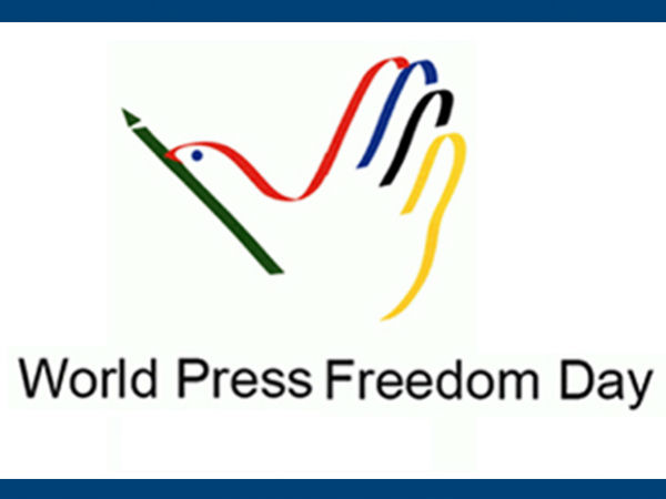 every year 3 may is a date which celebrates the fundamental principles of press freedom to evaluate press freedom around the world