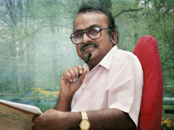 Writer Rajesh Kumar expresses his sorrow over the Tuticorin police firing
