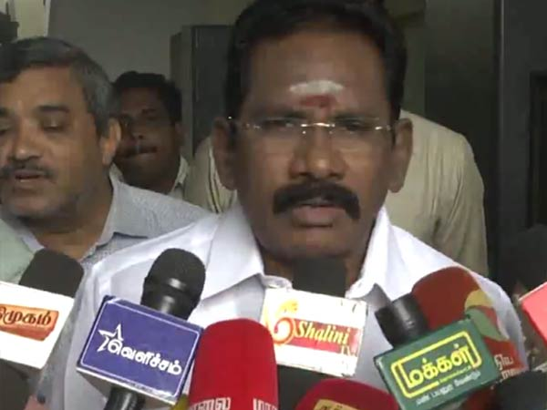 The Opposition Always Criticizes The Governance Minister Sellur Raju