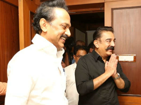 Cauvery: Kamal invites Stalin for all party consultative meeting in Chennai