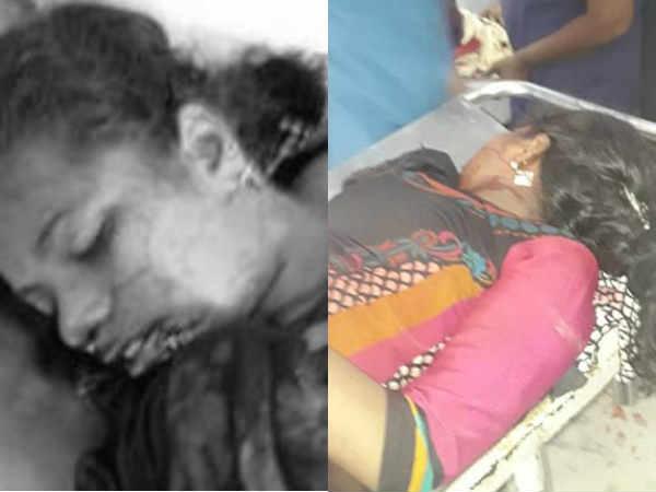 மீண்டும் துப்பாக்கிச் சூடு... திரேஸ்புரத்தில் இரு பெண்கள் பலி
