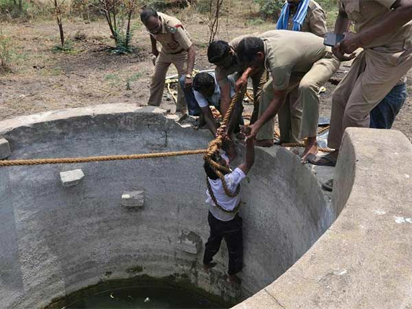 Suicide Rescue near Karur