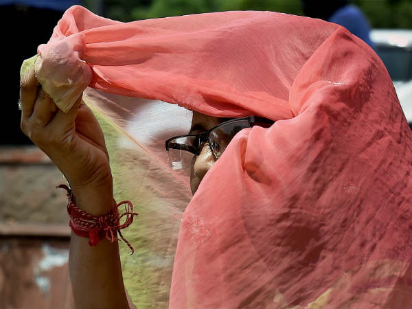 இன்றுடன் விடைபெறுகிறது அக்னி நட்சத்திரம்.. இனி அதிகபட்ச வெயில் இருக்காது என தகவல்!