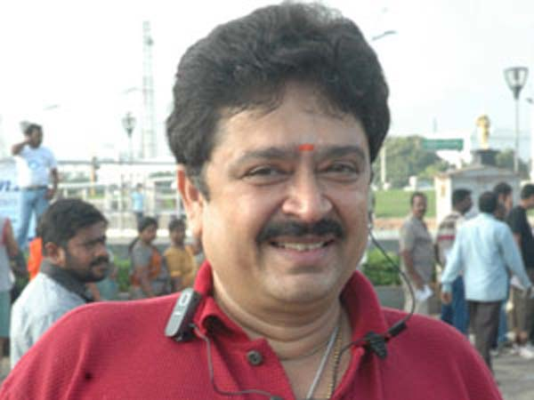 SV Shekher Open challenge to Chennai Police about his Arrest