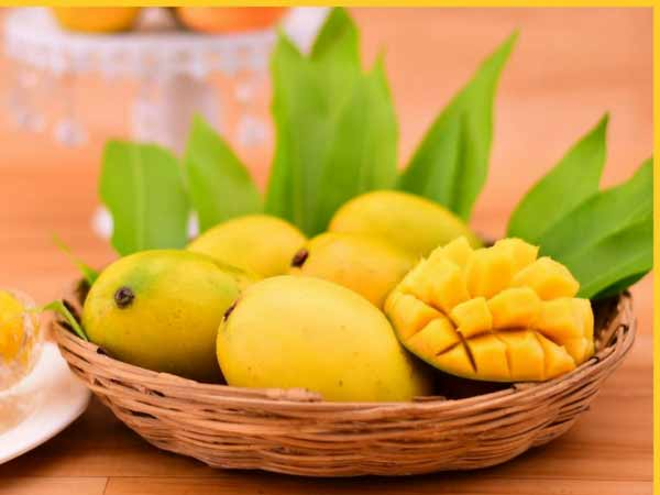 Tasty Mangoes are just a click away with Tredyfoods