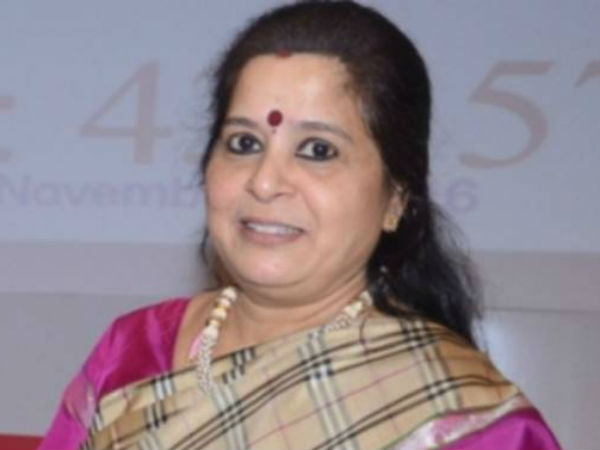 PNB fraud: Allahabad Bank divests CEO Usha Ananthasubramanian of all powers