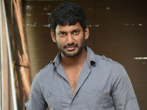 Producers opposes for Vishal continuing in President of Producers council