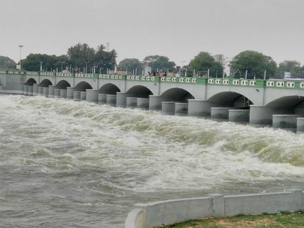 Cauvery Management Scheme: State Government has the control over dams as usual