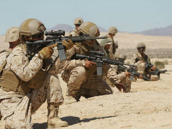 Our force has arrived on Yemens Socotra island says Saudi military