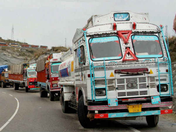 Gujarat tops e-way bill collection since April