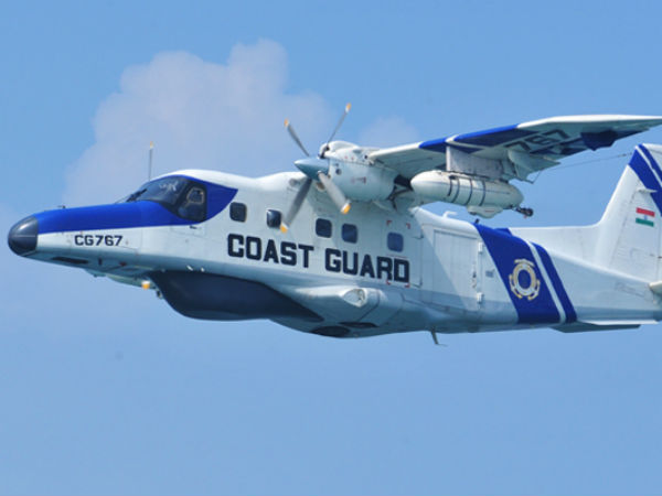 India planning to gift Dornier aircraft to Seychelles