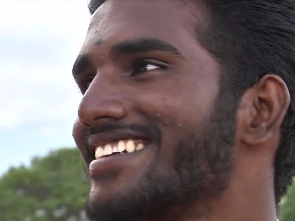 asian-longjump competition kovai kamalaraj won gold