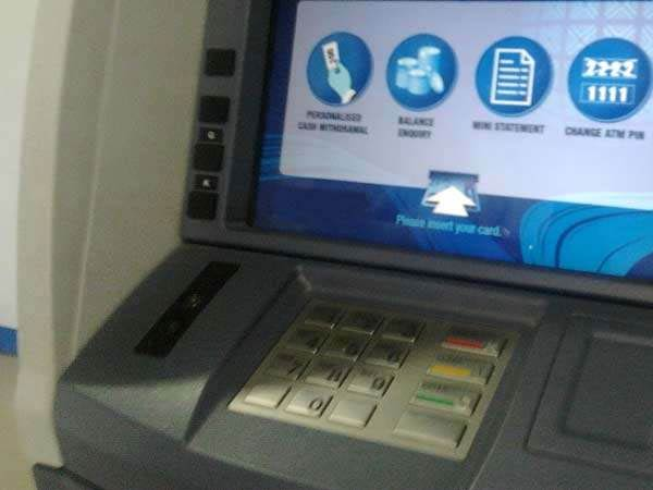 ATM Machine turns 51st birthday