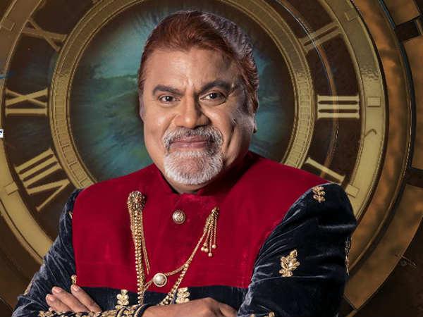 """பிக்பாஸ் 2: விலகாத தயக்கம்.. எனர்ஜி மிஸ்ஸிங்.. தன்னைத்தானே தனிமைப் படுத்திக் கொண்ட """"வைத்தி!"""