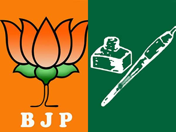 BJP-PDP alliance ends in Jammu & Kashmir