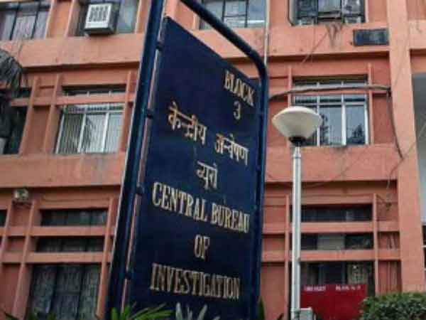 CBI probe at Tamilnadu Food Safety Department office on Gutka Scam