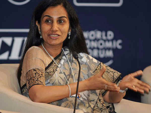 Chanda Kochhar to go on leave pending enquiry into Videocon loan issue