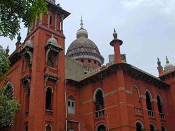 7 New Judges appointed for Chennai High Court