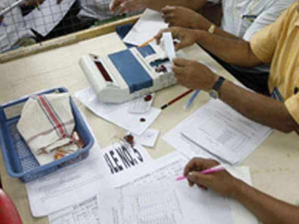 Jayanagar by poll counting of votes today - Live updates