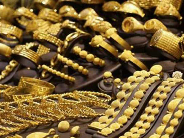 Indias gold import is likely to fall at least 15% in 2018