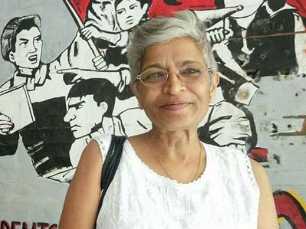 One More accused arrested on Gowri Lankesh Murder