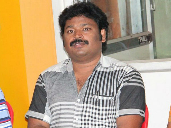 Director Gowthaman arrested in Chennai