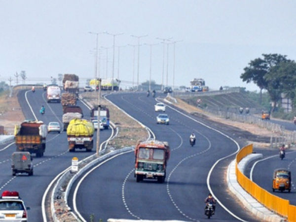 Four road projects to cut travel time in Tamilnadu