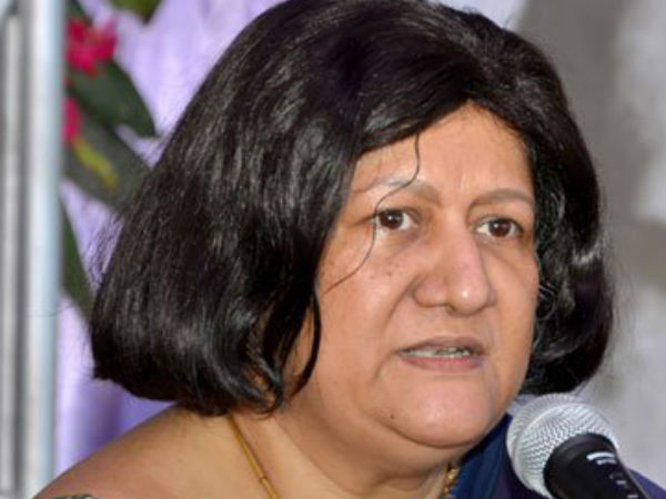 Chief justice Indira Banerjee has clarified why 18 MLAs will be disqualified
