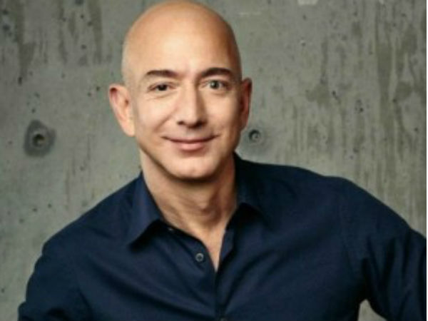 Jeff Bezos, Worlds Richest, Miles Ahead Of Bill Gates, Shows Latest Data