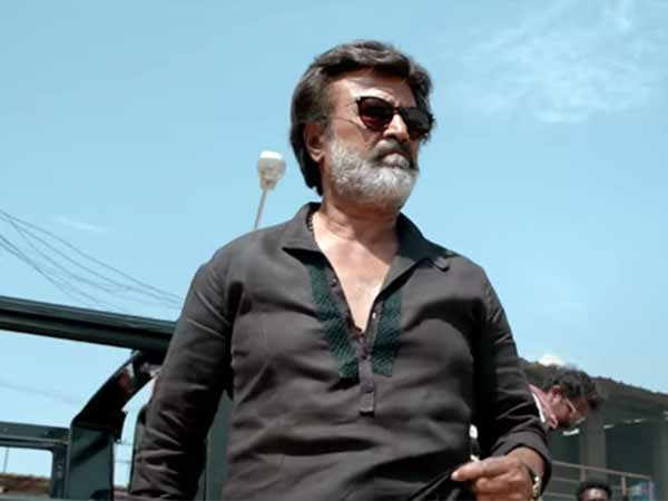 Columnist Manaas Manaas Article on Kaala Movie