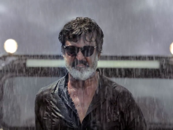 Kaala film first review