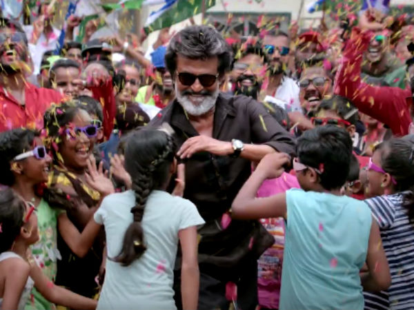 Kaala Row: A Hotel in Chennai gives 50 percent off in Food for showing ticket