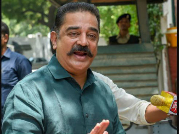 Kamal Haasan to join Cong lead Alliance?