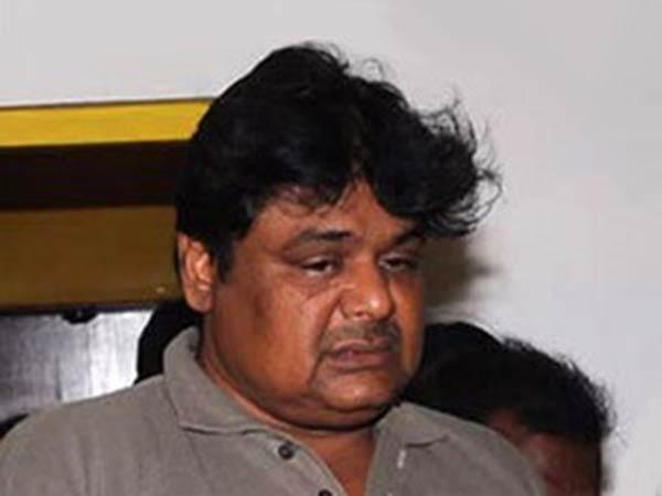 Actor Monsoor Alikhan Keeps Hunger Strike Salem Central Jail