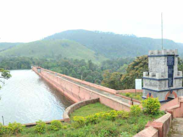 Mullaperiyar Dam will be opened today for Agricultural Purposes