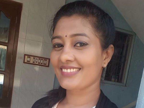 போலீஸ் யுனிஃபார்ம் அணிவதே கேவலமாக உள்ளது என்று பேசிய டிவி நடிகை நிலானி கைது!