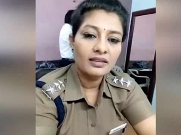 Serial actress Nilani released on bail