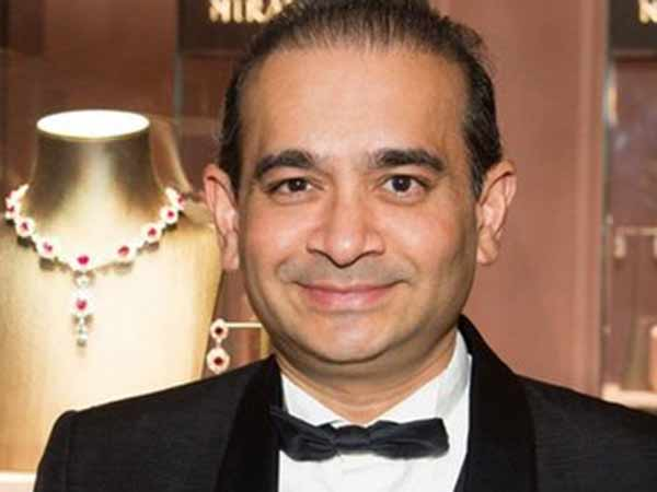 Mumbai court issues warrant for Nirav Modi