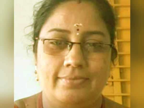 Professor Nirmala Devi Bail plea dismissed
